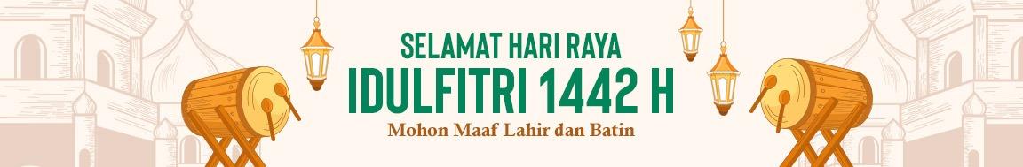 Idulfitri 1442